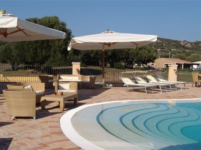 Parco degli Ulivi - Hotel Arzachena - Sardinie (3)