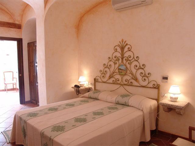 Parco degli Ulivi - Hotel Arzachena - Sardinie (8)