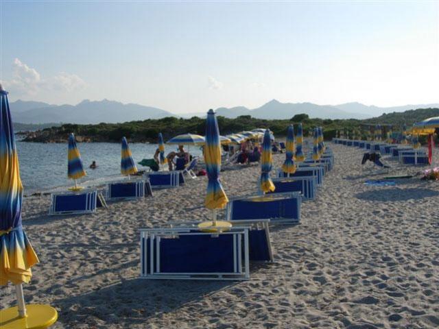 Vakantie Sardinie - Vakantiehuisjes aan zee - Salinedda (11)