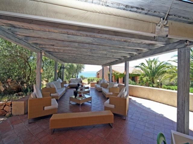 Vakantie Sardinie - Vakantiehuisjes aan zee - Salinedda (14)