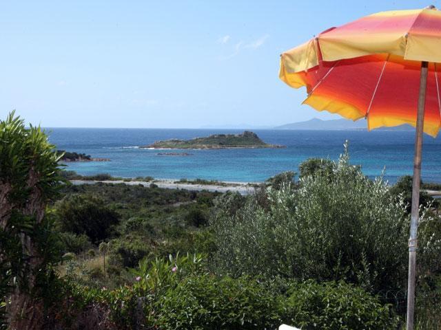 Vakantie Sardinie - Vakantiehuisjes aan zee - Salinedda (6)