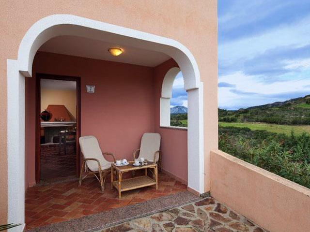 Sardinie - Vakantieappartementen I Graniti in Orosei (2)