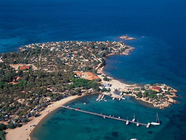 Isuledda - 4 sterren camping aan zee - Sardinie (2)