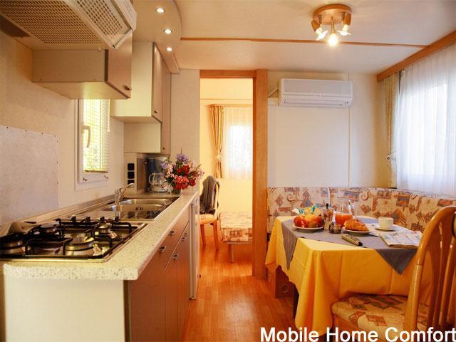 Vakantie Sardinie - Mobile Homes Isuledda - Sardinia4all (2)
