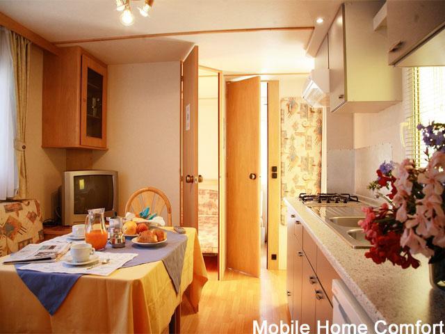 Vakantie Sardinie - Mobile Homes Isuledda - Sardinia4all (3)
