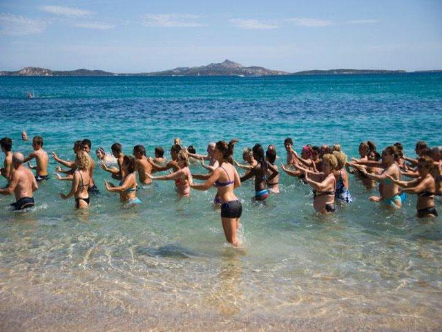 Vakantiepark Isuledda - Camping Sardinie (2)