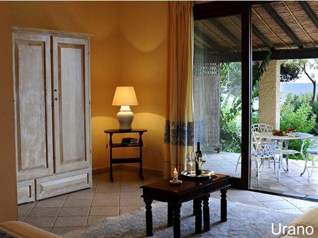 Luxe villa sardinie - Santa Margherita di Pula (1)