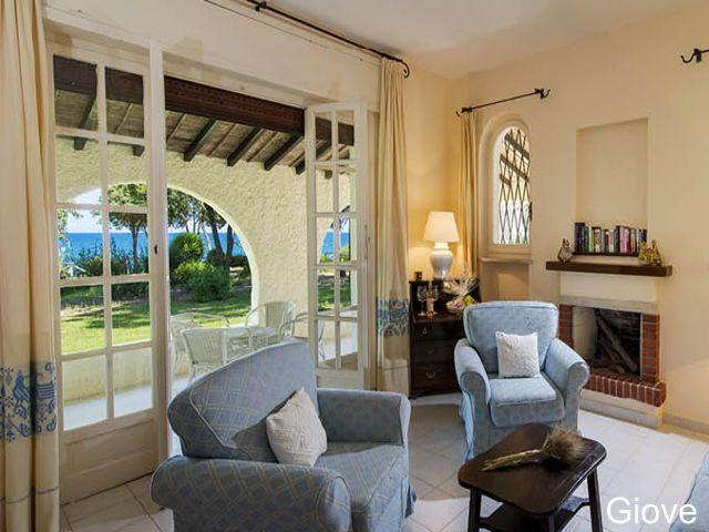 Luxe villa sardinie - Santa Margherita di Pula (3)