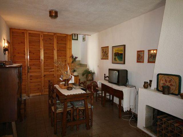 Vakantiehuis Sardinie - Villa Lola aan zee (1)