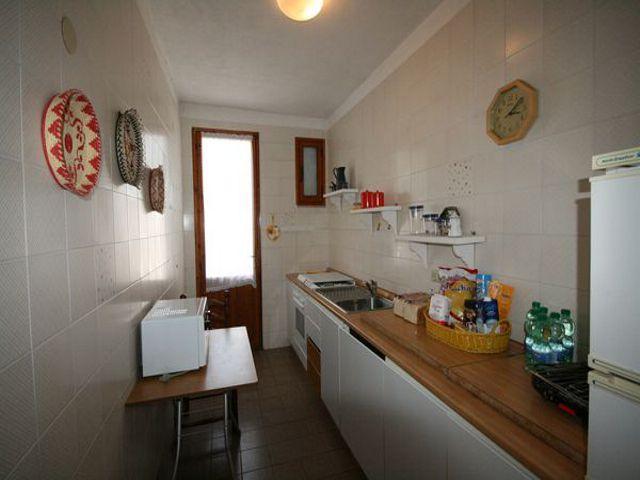 Vakantiehuis Sardinie - Villa Lola aan zee (4)