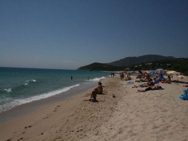 Vakantiehuis Sardinie - Villa Lola aan zee (7)