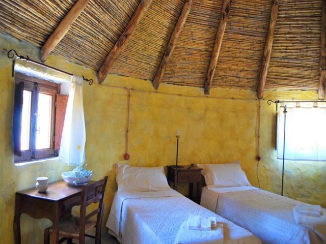 Vakantie in Sardinie - Authentieke overnachten in een herdershut  (4)