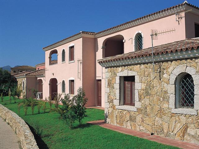 Vakantie Sardinie - Appartementen Le Canne aan het strand (4)