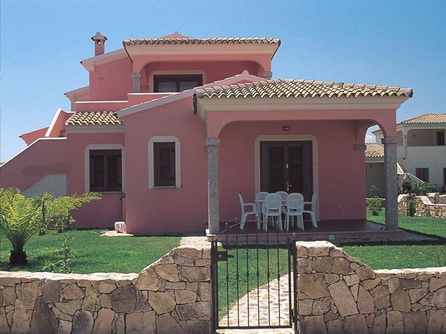 Vakantie Sardinie - Appartementen Le Canne aan het strand (6)