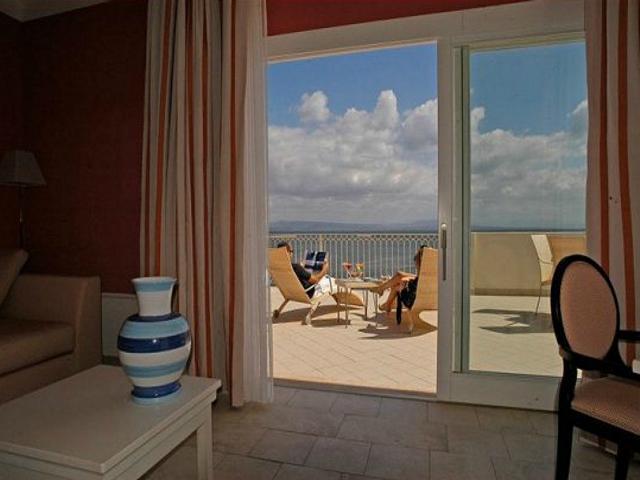 Vakantie Sardinie - Hotel Riviera in Carloforte (2)