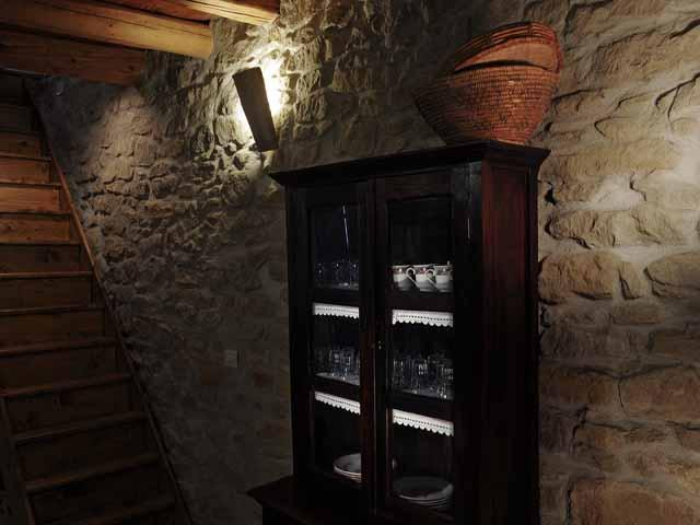 BB - Domus Antiga Gergei - rondreis Sardinia4all 8