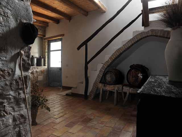 Rondtrekken - Sardinia4all - BB Domus Antiga Gergei