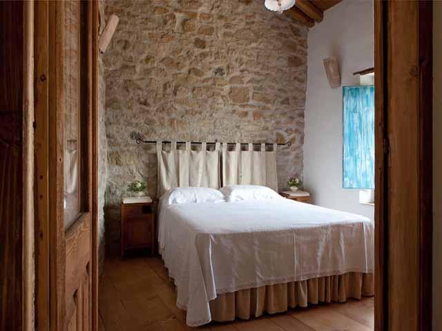 Vakantie Sardegna - BB Domu Antiga - Gergei