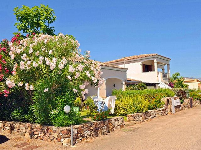 Vakantiehuis aan zee op Sardinie - Budoni - Sardinia4all  (3)