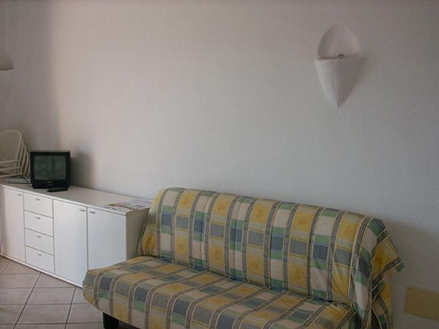 Sardinie - Vakantiewoningen vlakbij zee in noord Sardinie (1)