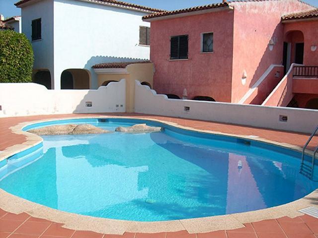 Sardinie - Vakantiewoningen vlakbij zee in noord Sardinie (5)