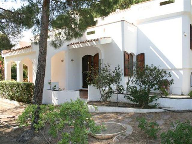Villa Eleonora - Torre delle Stelle - Sardinie