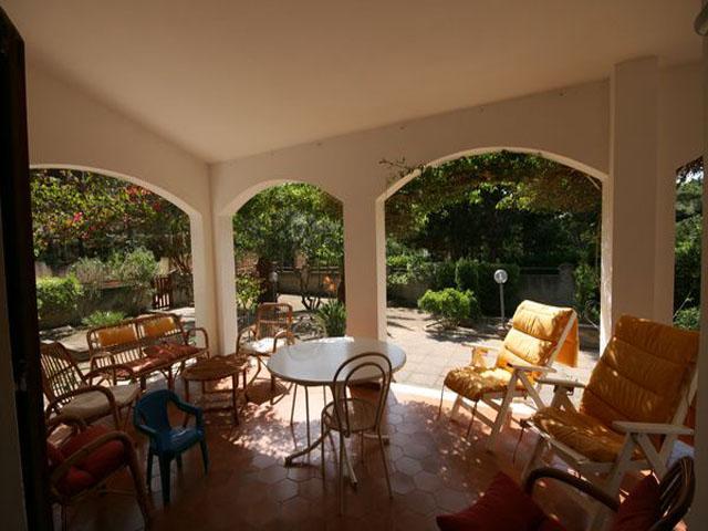 Villa Eleonora - 10-persoonsvakantiehuis - Torre delle Stelle