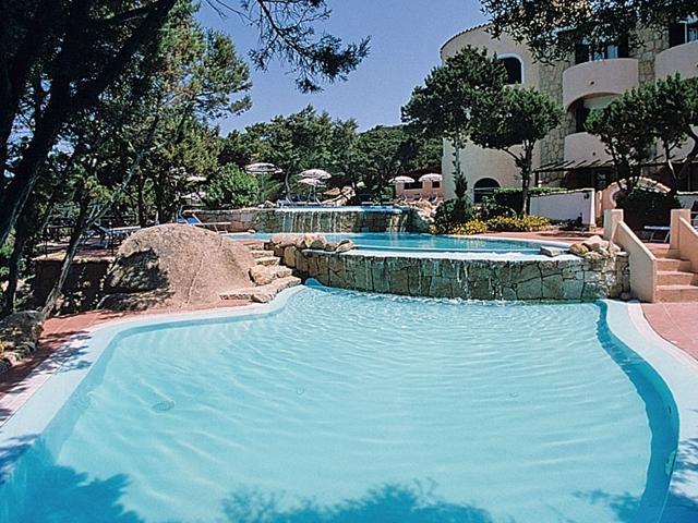 Vakantie Sardinie - Hotel Smeraldo Beach - Baja Sardinia (13)