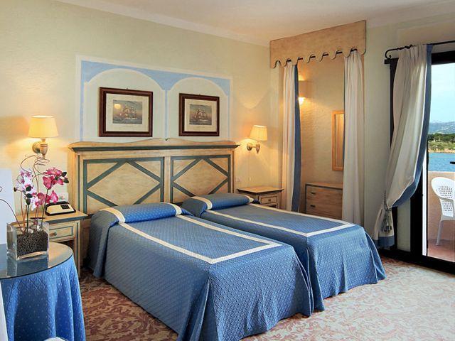 Vakantie Sardinie - Hotel Smeraldo Beach - Baja Sardinia (9)