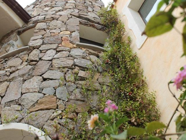 agriturismo sardinie - maria caderina green village - sardinia4all