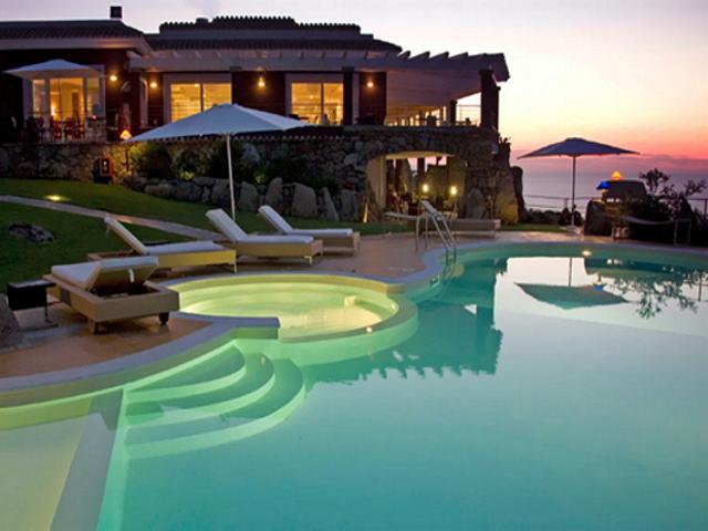 Hotel Bajaloglia in Castelsardo   Sardinië vakantie