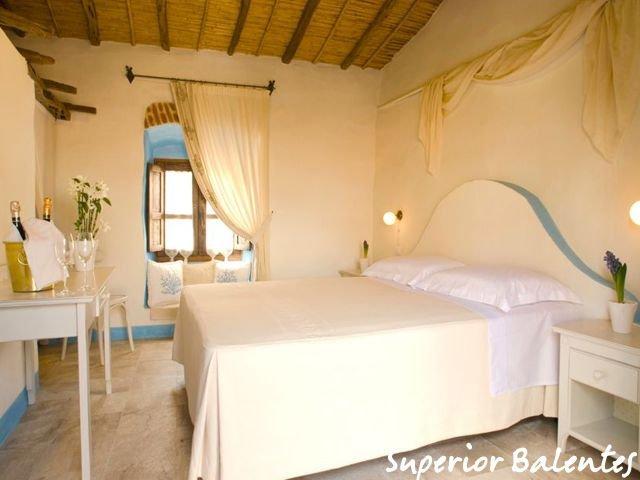Superior rooms - Hotel Mannois