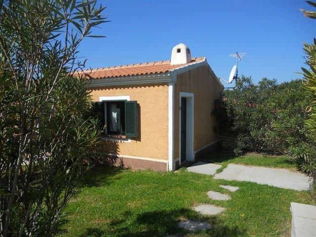 Borgo di Campagna - Loc. Trudda - Olbia - Sardinië