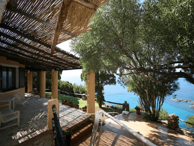 Villa Gianina  - Vakantiehuis Sardinie - Torre delle Stelle