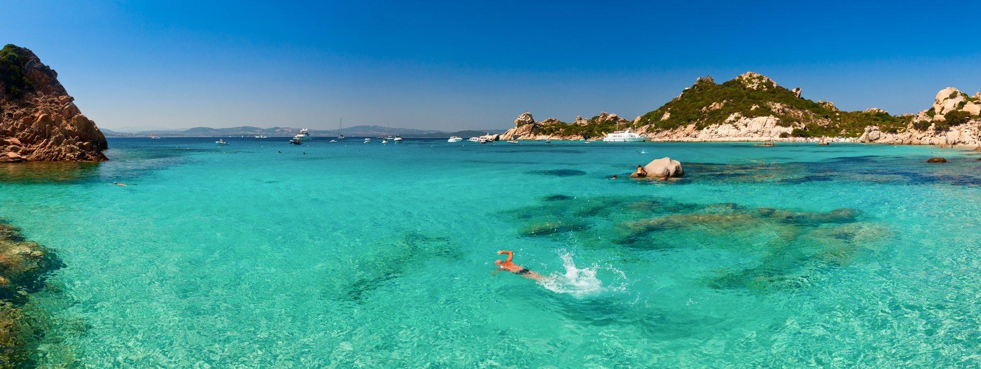 Sardinien eine perle der natur in cagliari la sella del for Isola arreda cagliari
