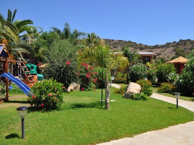 Green Village Resort Villasimius 10