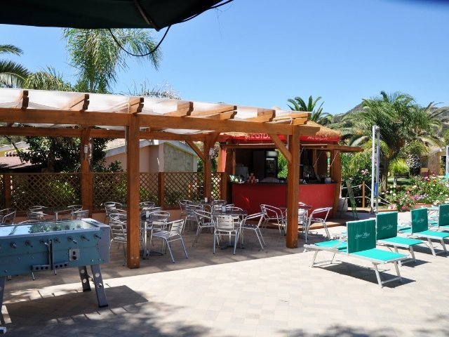 Green Village Resort Villasimius 12