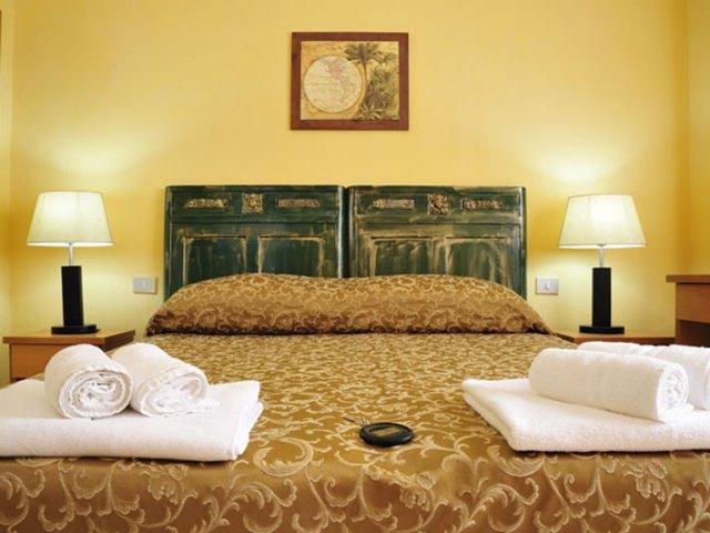 Hotel Fuile e Mare Orosei 6