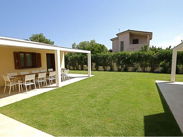 Villa Franca San Teodoro 4