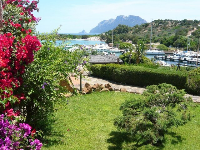 Villa Sara - Costa Corallina 18