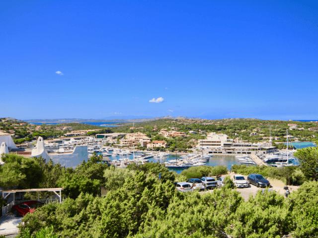 Villa Simonetta - Porto Cervo 18