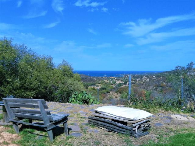 Villa Sa Rezzetta - Golfo Aranci 10