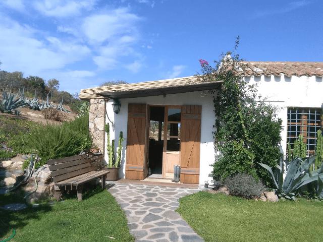 Villa Sa Rezzetta - Golfo Aranci 12