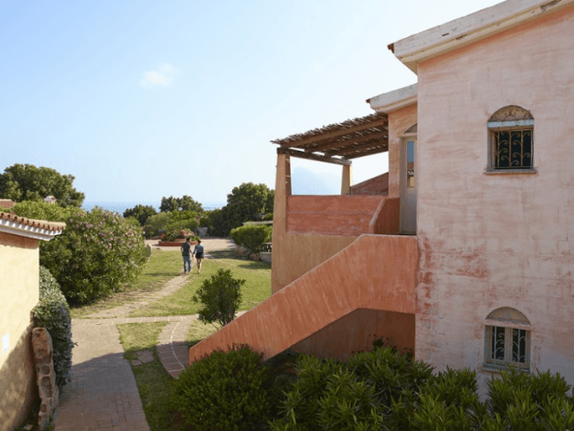 Residence Hotel Lu Nibareddu - Porto San Paolo - Sardinien