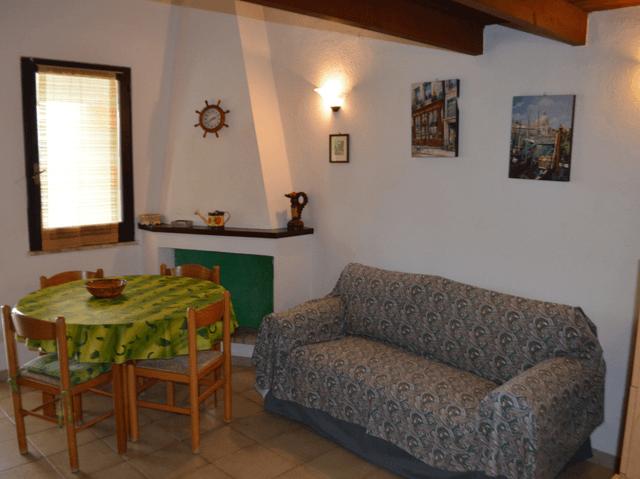 Turagri Ferienwohnungen Costa Rei Sardinien