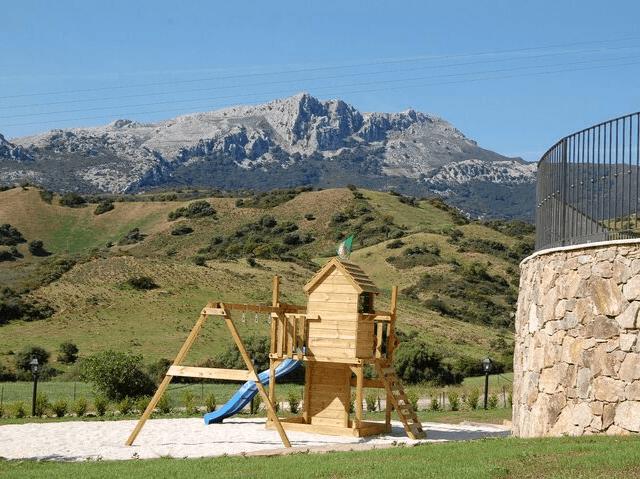 Nioleo Turismo Rurale Appartements mit Pool Siniscola Sardinien