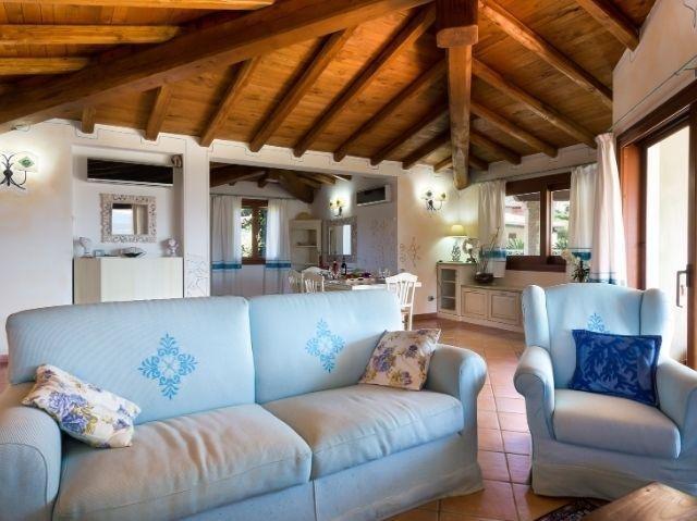 Villa Capo Coda Cavallo 1 part 2 - Sardinien SARDINIA4ALL