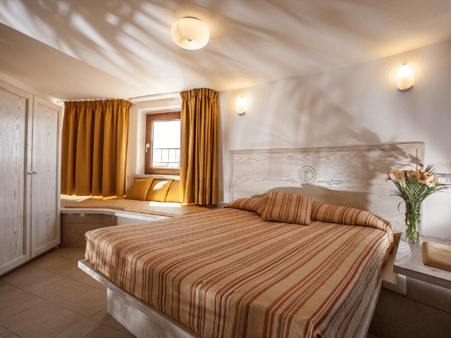 Hotel Raffael Standard Room