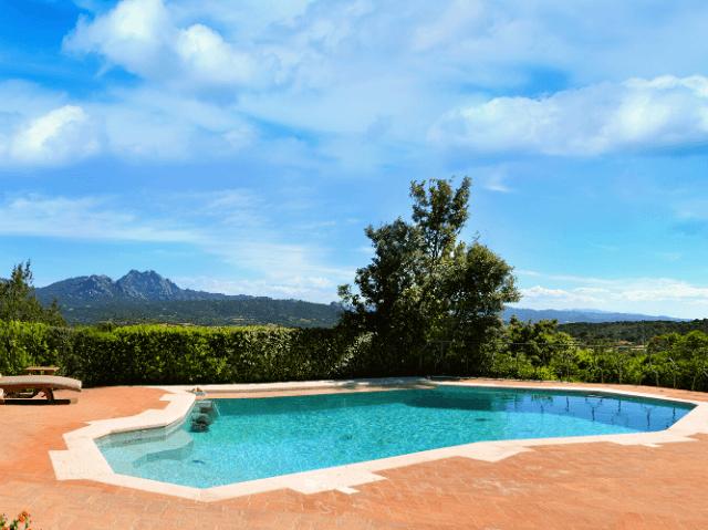Villa Le Mandorle - Costa Smeralda