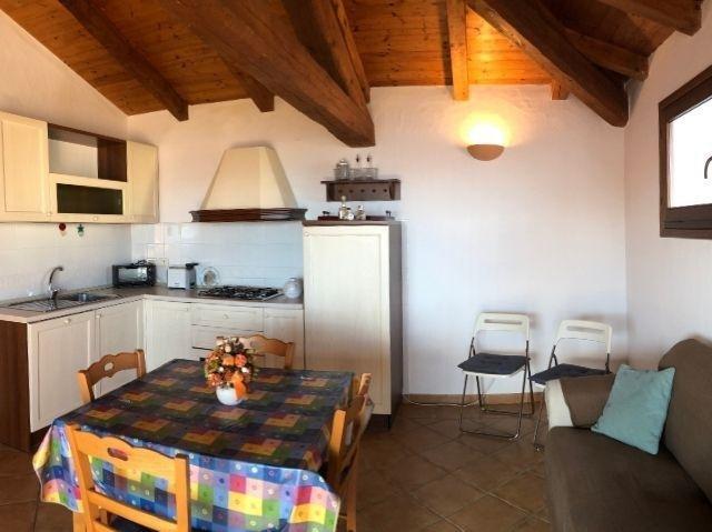 Appartements Olbia Domus Mare e Rocce, Pittulongu
